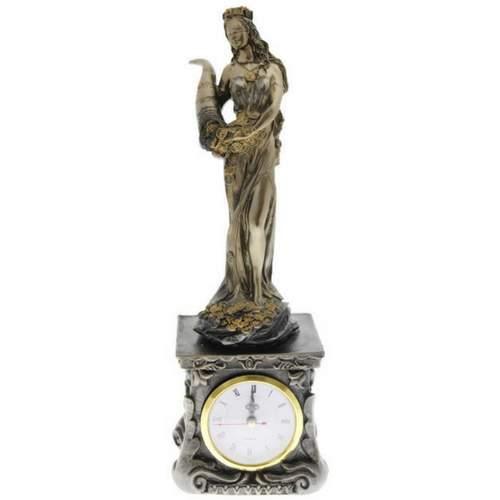 Декоративен часовник Фортуна на ниска цена от MaxShop