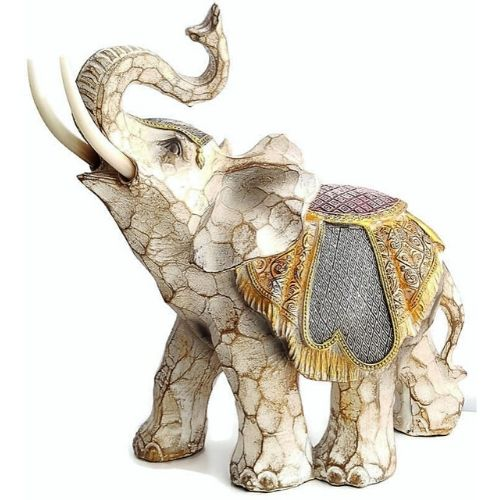 Декоративна фигура на слон на ниска цена от MaxShop