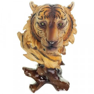 Декоративна фигура на тигър