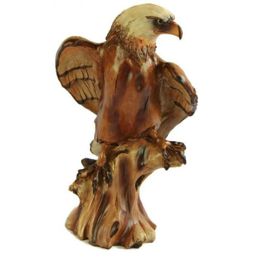 Декоративна фигура - Орел на ниска цена от MaxShop