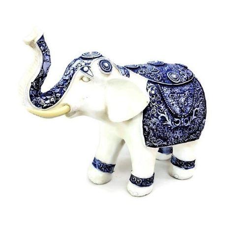 Декоративна фигура Слон на ниска цена от MaxShop