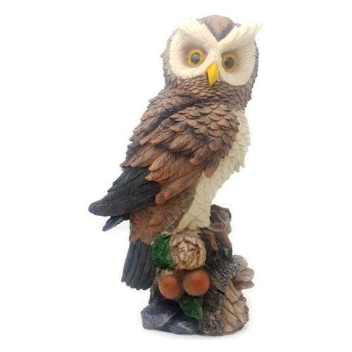 Декоративна фигура сова на ниска цена от MaxShop