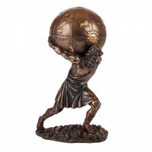 Декоративна статуетка Атлас
