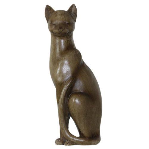 Декоративна статуетка Котка на ниска цена от MaxShop