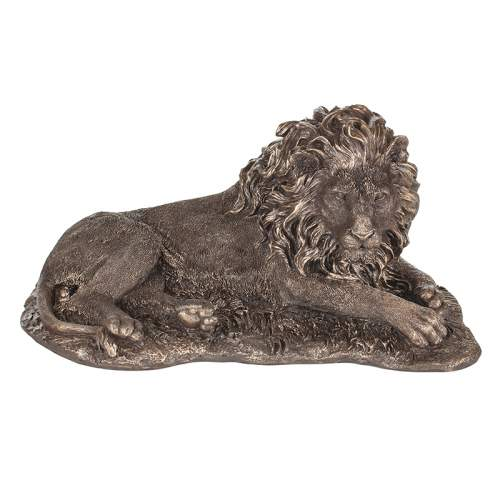 Статуетка Лъв на ниска цена от MaxShop
