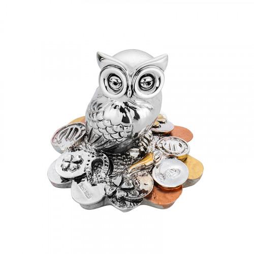 Статуетка на Сова на ниска цена от MaxShop