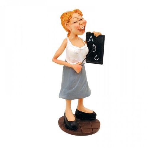 Статуетка Учителка на ниска цена от MaxShop