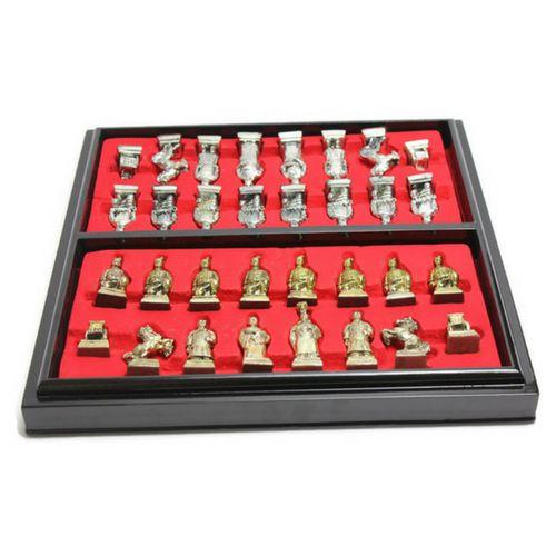 Луксозен шах-China на ниска цена от MaxShop