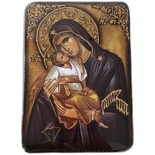 Икона Пресвета Богородица Умиление на ниска цена от MaxShop