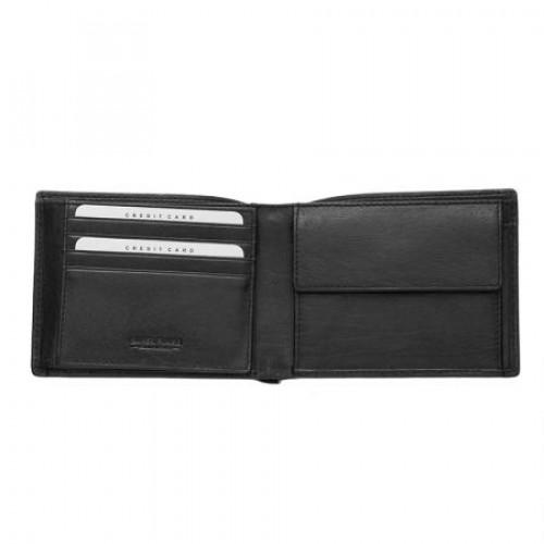 Мъжки портфейл Silver Flame - Бъфало на ниска цена от MaxShop