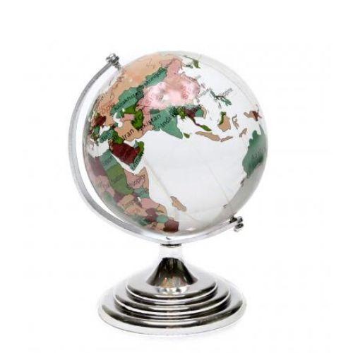 Стъклен глобус на ниска цена от MaxShop