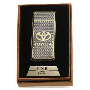 USB запалка Toyota