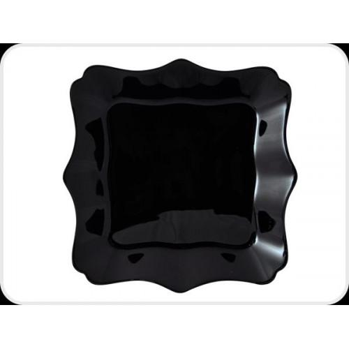 Сервиз за хранене Authentic черно-бял 19 части Luminarc на ниска цена от MaxShop