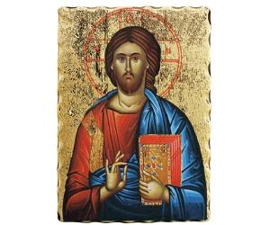 Икони на Исус Христос