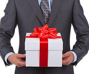 Бизнес подаръци