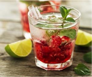 Чаши за водка