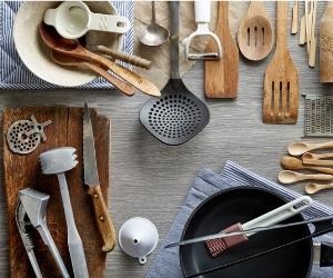 Кухненски прибори