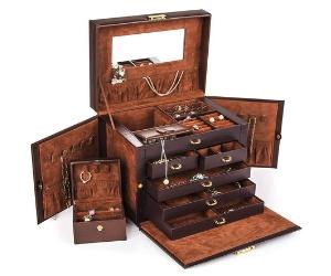Кутии за бижута