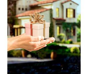 Подаръци за нов дом
