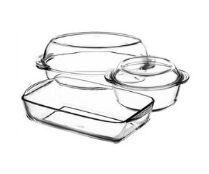 Съдове от Йенско стъкло