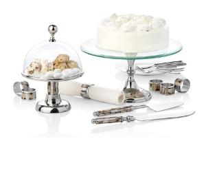 Сервизи за торта