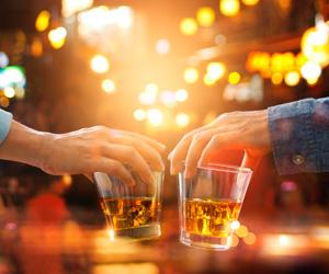 За ценителите на алкохола
