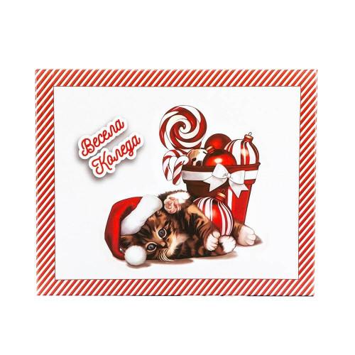 Сервиз за тората Коледа на ниска цена от MaxShop