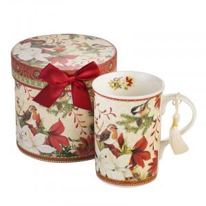 Коледна чаша Mug