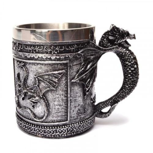 3D чаша Game of Thrones на ниска цена от MaxShop
