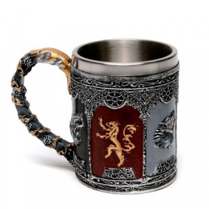 Чаша Game of Thrones
