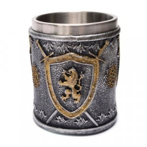 Чаша Game of Thrones Lannister House