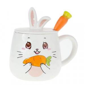 Подаръчна чаша Зайче