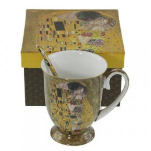 Чаша за чай Целувката