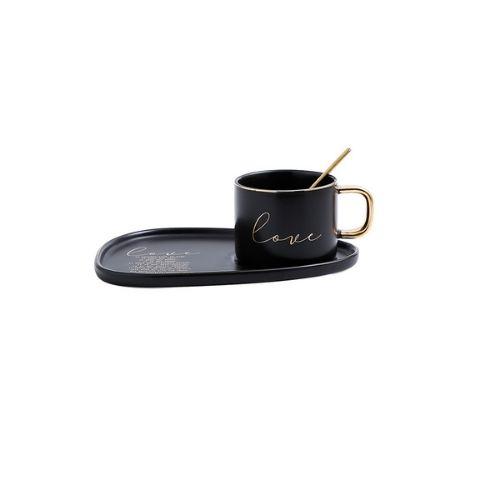 Луксоза чаша за кафе на ниска цена от MaxShop