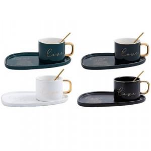 Луксоза чаша за кафе