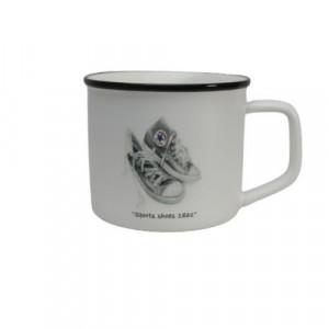 Порцеланова чаша за кафе