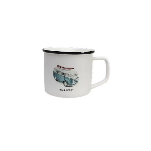Порцеланова чаша за кафе на ниска цена от MaxShop