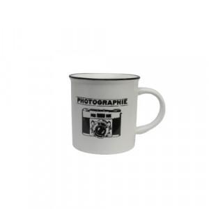 Ретро чаша за кафе
