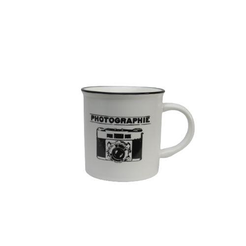 Ретро чаша за кафе на ниска цена от MaxShop