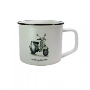 Луксозна чаша за кафе