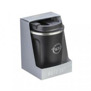 Термо чаша Silver Flame с лого на Opel