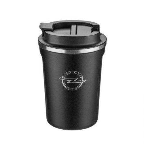 Термо чаша Silver Flame с лого на Opel на ниска цена от MaxShop