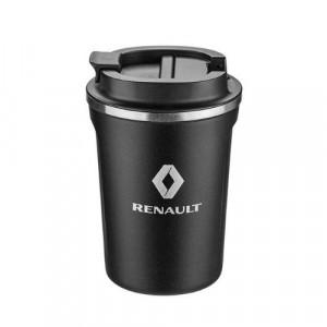 Термо чаша Silver Flame с лого на Renault