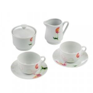 Сервиз за чай/кафе Flower Collection Lancaster