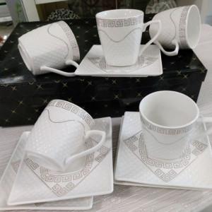 Чаши за кафе Версаче