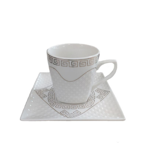 Чаши за кафе Версаче на ниска цена от MaxShop