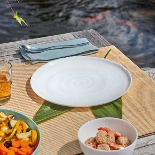 Сервиз за хранене Ammonite на ниска цена от MaxShop
