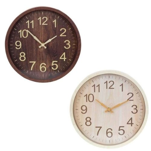 Стенен часовник на ниска цена от MaxShop