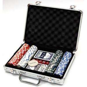 Покер сет