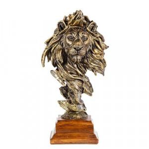 Декоративна фигура Лъв